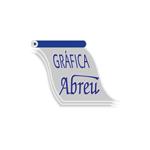 Logo Gráfica Abreu
