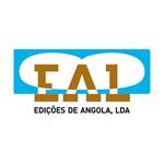 Logo Edições de Angola