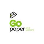 Logo Go Paper