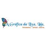 Logo Gráfica da Lixa