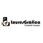 Logo Louresgráfica