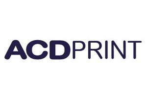 Logo ACD Print