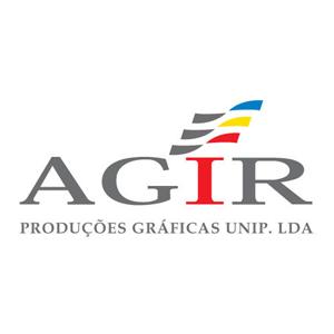 Logo Agir