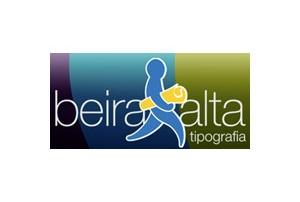 Logo Tipografia Beira Alta
