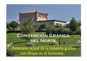Convencion grafica del norte