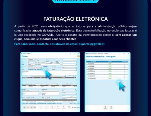 Faturação Eletrónica