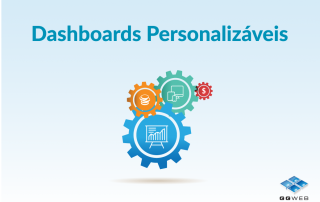 Dashboards Personalizáveis