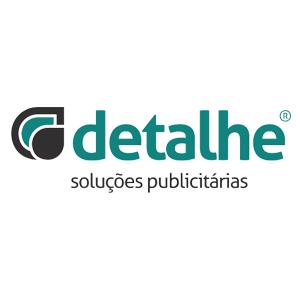 Logo Detalhe - Soluções Publicitárias