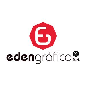 Logo Edengráfico