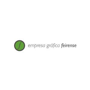 Logo Empresa Gráfica Feirense