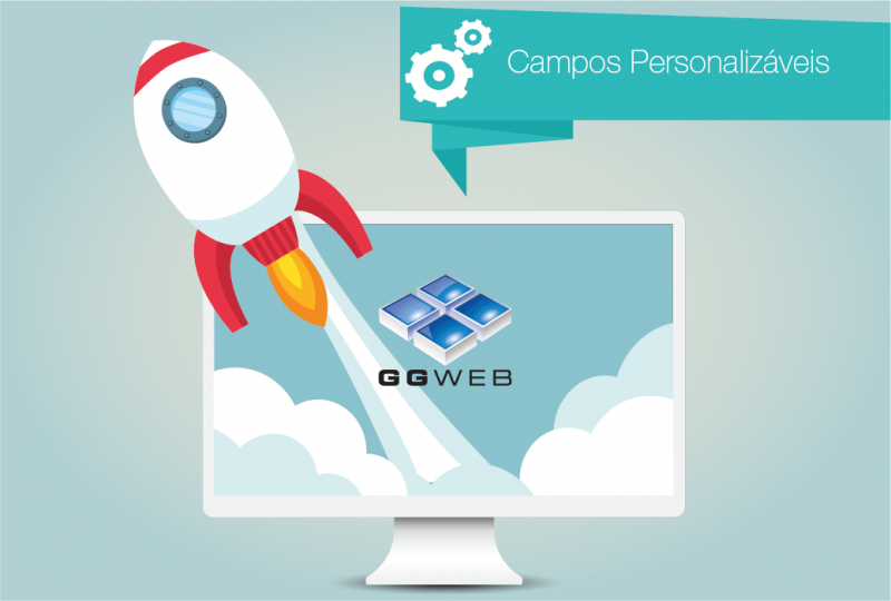 GGWEB X - Campos de Utilizador
