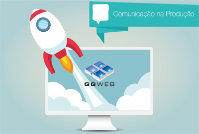GGWEB X - Comunicação na Produção