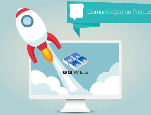 GGWEB X: Comunicação na Produção