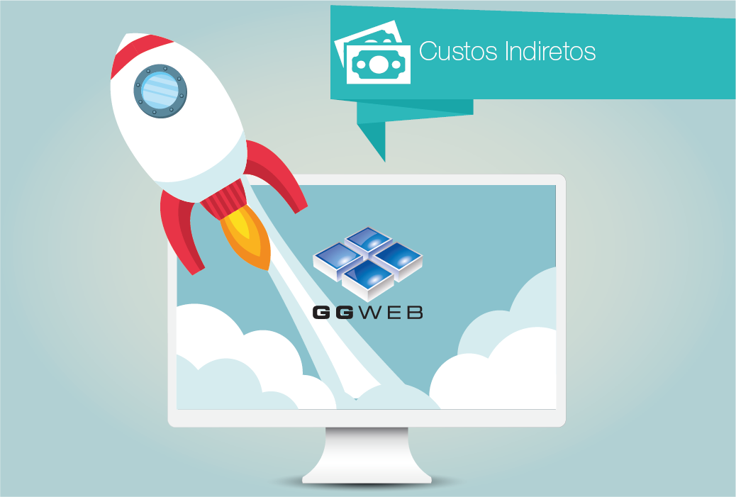 GGWEB X - Custos Indiretos