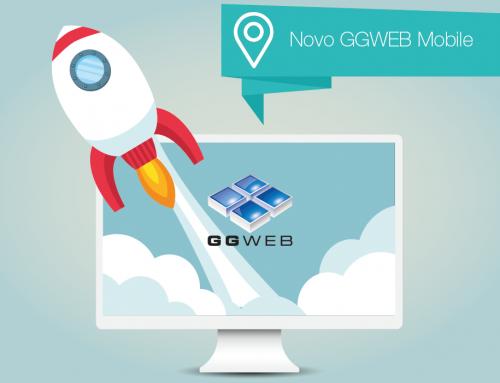 GGWEB X: Novo GGWEB Mobile