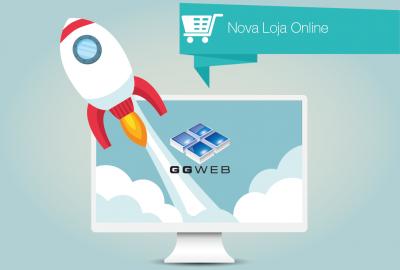 GGWEB X - Nova Loja Online