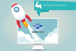 GGWEB X - Modelos poderosos