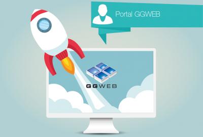 GGWEB X - Portal GGWEB