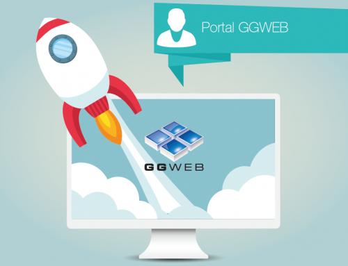 GGWEB X: Portal GGWEB