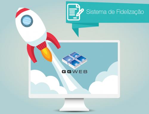 GGWEB X: Sistema de fidelização de clientes