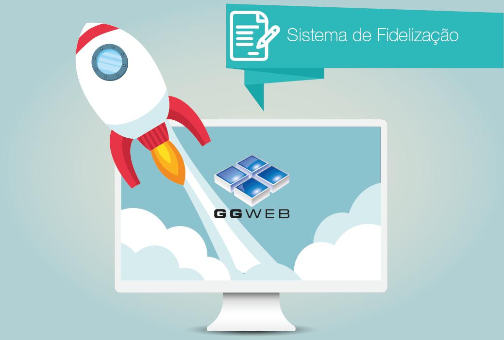 GGWEB X - Sistema de fidelização