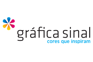 Logo Gráfica Sinal
