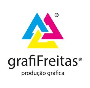 Logo Grafifreitas