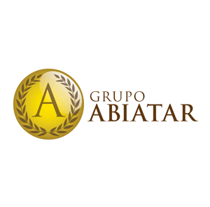 Logo Grupo Abiatar