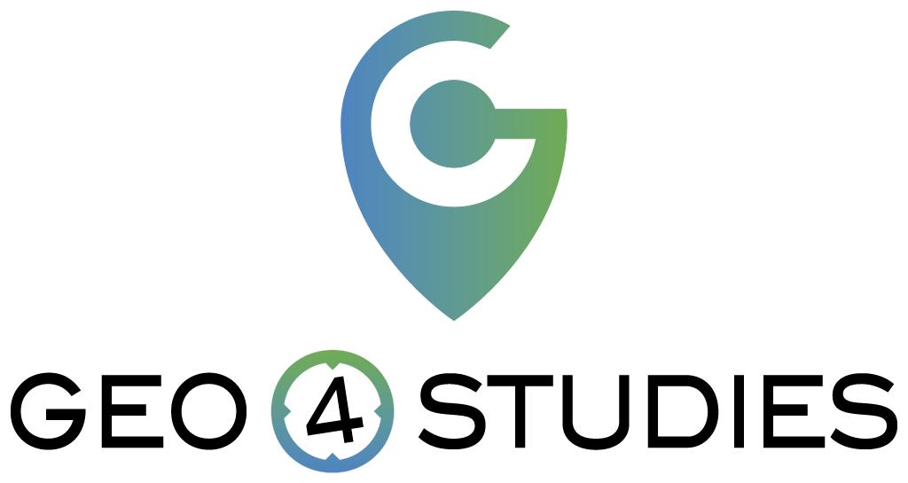 Geo4Studies Logo