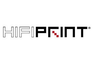 Logo Hifiprint