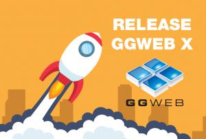 Release of GGWEB