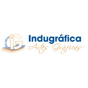 Logo Indugráfica