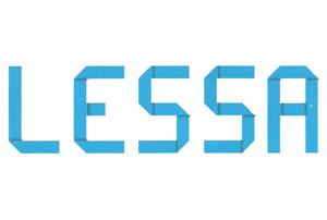 Logo Tipografia Lessa