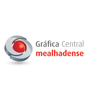 Logo Gráfica Central Mealhadense