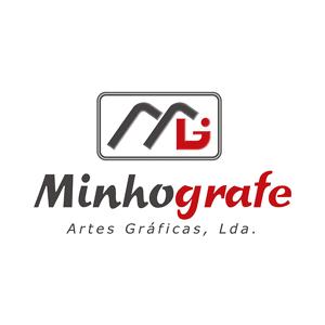 Logo Minhografe