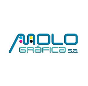 Logo Molográfica