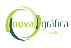 Logo Nova Gráfica