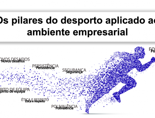 Os pilares do desporto aplicado ao quotidiano empresarial