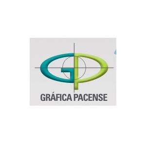 Logo Gráfica Pacense