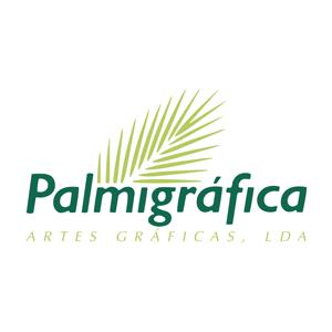 Logo Palmigráfica