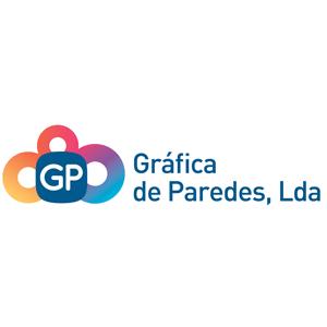 Logo Gráfica de Paredes