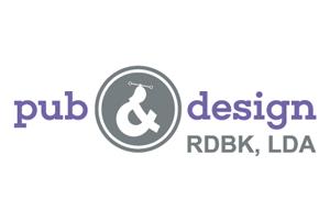 Logo Pub & Design