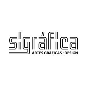 Logo Sigráfica