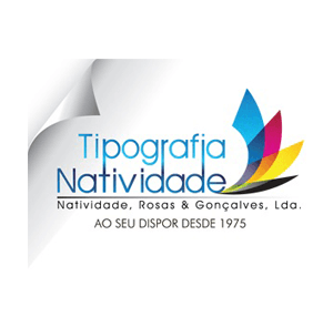 Logo Tipografia Natividade