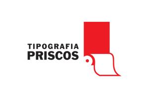 Logo Tipografia Priscos