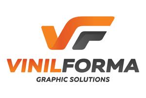Logo Vinilforma