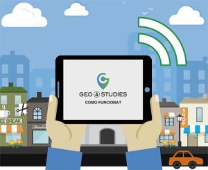 Geo4studies - Como fucniona