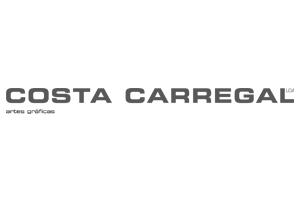 Logo Costa Carregal