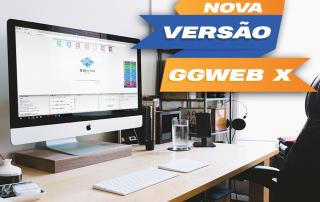 Lançamento Oficial GGWEB X