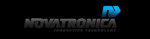 Logotipo Novatronica